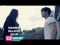 Shuhrat Dillayev - Gulim (HD Klip) (2017)