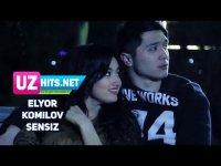 Elyor Komilov - Sensiz (HD Clip) (2017)