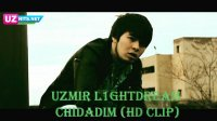 UZmir L1GHTDreaM - Chidadim (HD Clip) (2017)