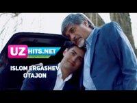 Islom Ergashev - Otajon (Klip HD) (2017)