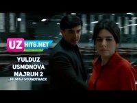 Yulduz Usmonova - Qo'rqitar (Majruh 2 filmiga soundtrack) (2017)