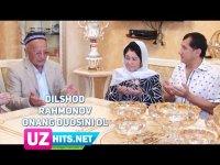 Dilshod Rahmonov - Onang duosini ol (HD Klip) (2017)