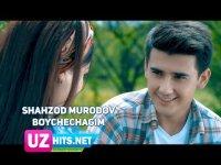 Shahzod Murodov - Boychechagim (HD Clip) (2017)