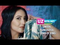 Umida Yunusova - O'zing-o'zing (HD Clip) (2017)