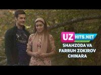 Shahzoda va Farruh Zokirov - Chinara (HD Klip) (2017)