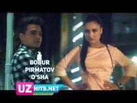Bobur Pirmatov - O'sha (HD Clip) (2017)