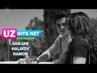 Sanjar Halikov - Hamon (Klip HD) (2017)