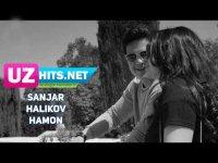 Sanjar Halikov - Hamon (HD Clip) (2017)