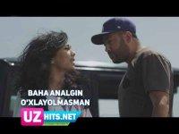 Baha Analgin - Uxlayolmasman (HD Klip) (2017)
