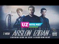 Aziz va Shaxriyor - Ko'zni och (Arslon izidan filmiga soundtrack) (2017)