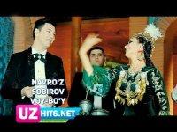 Navro'z Sobirov - Voy-bo'y (HD Klip) (2017)