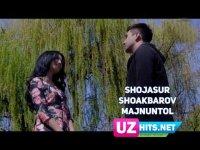 Shojasur Shoakbarov - Majnuntol (Klip HD) (2017)