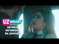Sevinch Mo'minova - Dil gavhari (Klip HD) (2017)