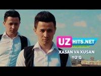 Xasan va Xusan - Yo'q (Klip HD) (2017)