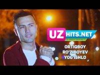 Ortiqboy Ro'ziboyev - Yog'ishlo (Klip HD) (2017)