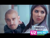 Manzura - Bo'ldi (Klip HD) (2017)