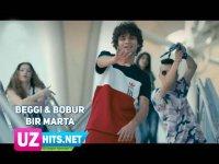 Beggi ft. Bobur Umarov - Bir marta (Klip HD) (2017)