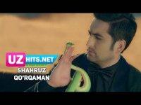 Shahruz - Qo'rqaman (Klip HD) (2017)