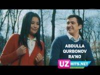 Abdulla Qurbonov - Ra'no (Klip HD) (2017)