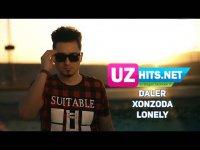 Daler Xonzoda - Lonely (HD Clip) (2017)