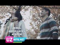 Akmal Abdullayev - Aybdor (Klip HD) (2017)