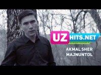 Akmal Sher - Majnuntol (Klip HD) (2017)
