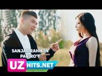 Sanjar Rahmon - Pariroy (HD Clip) (2017)