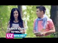 Farrux Saidov - Ko'nglim (Klip HD) (2017)