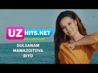 Gulsanam Mamazoitova - Biyo (HD Clip) (2017)