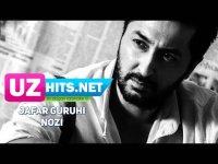 Jafar guruhi - Nozi (Klip HD) (2017)