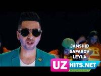 Jamshid G'afarov - Leyla (Klip HD) (2017)