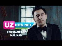 Aziz Rametov - Malikam (HD Clip) (2017)