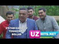 O'ktam Kamalov - Toshkentli bollar (Klip HD) (2017)