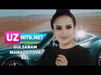Gulsanam Mamazoitova - Kel (HD Clip) (2017)
