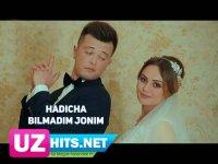 Hadicha - Bilmadim jonim (HD Clip) (2017)
