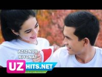 Aziz Nur - Xiyonat (HD Clip) (2017)