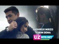 Shohrux Mirzo - Yorim dema (HD Clip) (2017)