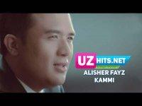 Alisher Fayz - Kammi (HD Clip) (2017)