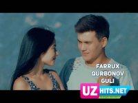 Farrux Qurbonov - Guli (HD Clip) (2017)
