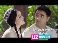 Laylo Alimova - Keladi (HD Clip) (2017)