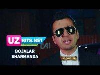 Bojalar - Sharmanda (HD Clip) (2017)