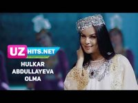 Hulkar Abdullayeva - Olma (HD Clip) (2017)