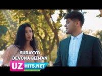 Surayyo - Devona qizman (HD Clip) (2017)