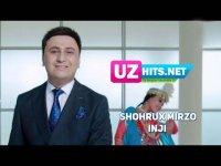 Shohrux Mirzo - Inji (HD Clip) (2017)