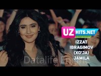 Izzat Ibragimov (Xo'ja) - Jamila (Klip HD) (2017)