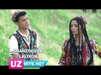 Shahzodxon - Lalixon (HD Clip) (2017)
