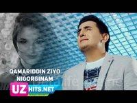 Qamariddin Ziyo - Nigorginam (Klip HD) (2017)
