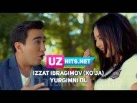 Izzat Ibragimov (Xo'ja) - Yurgimni ol (HD Clip) (2017)