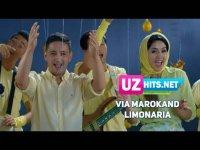 VIA Marokand - Limonaria (Klip HD) (2017)