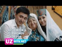 Hoshimjon Jo'raxonov - Yor-yor (Klip HD) (2017)